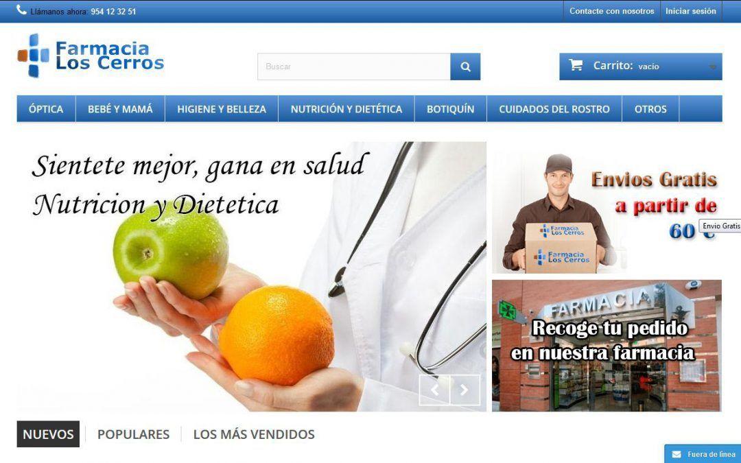 Farmacia Los Cerros