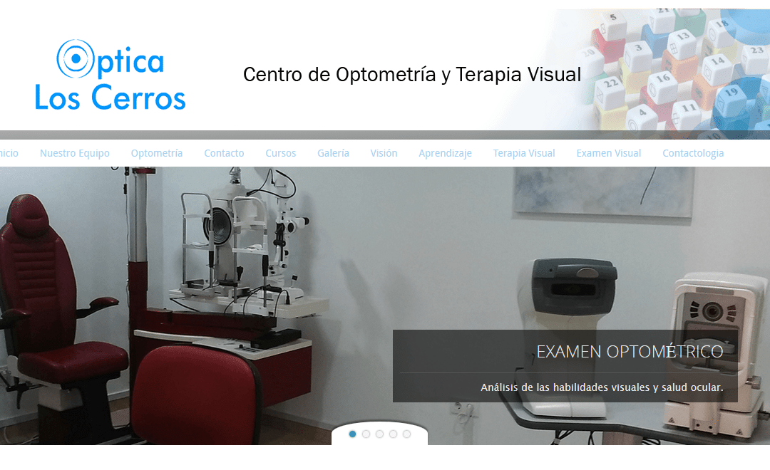 Optometria visual