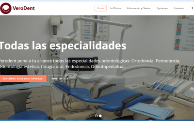 Clínica Dental Verodent