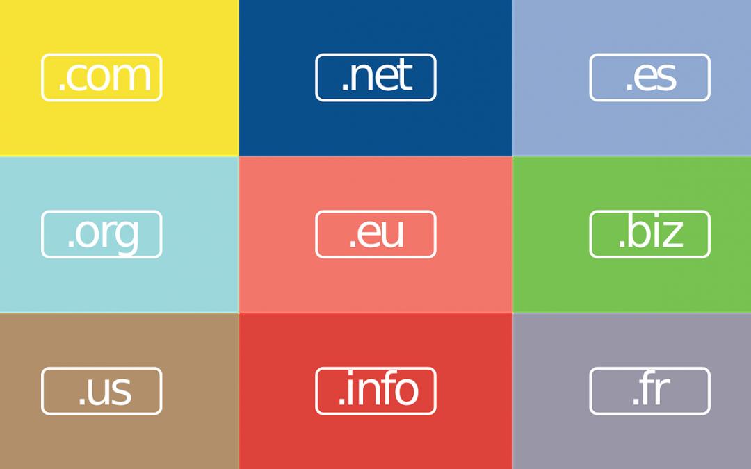 Dominio, Alojamiento, Diseño Web, CMS: ¿Que son y para qué sirven?