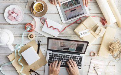 Tendencias de diseño web en Sevilla 2020