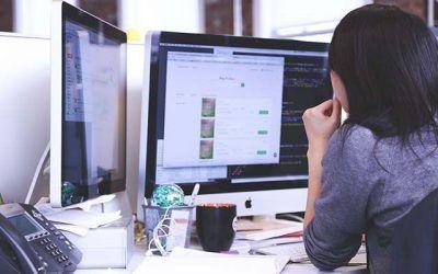 Diseñadores web en Sevilla: porque contar con expertos en diseño